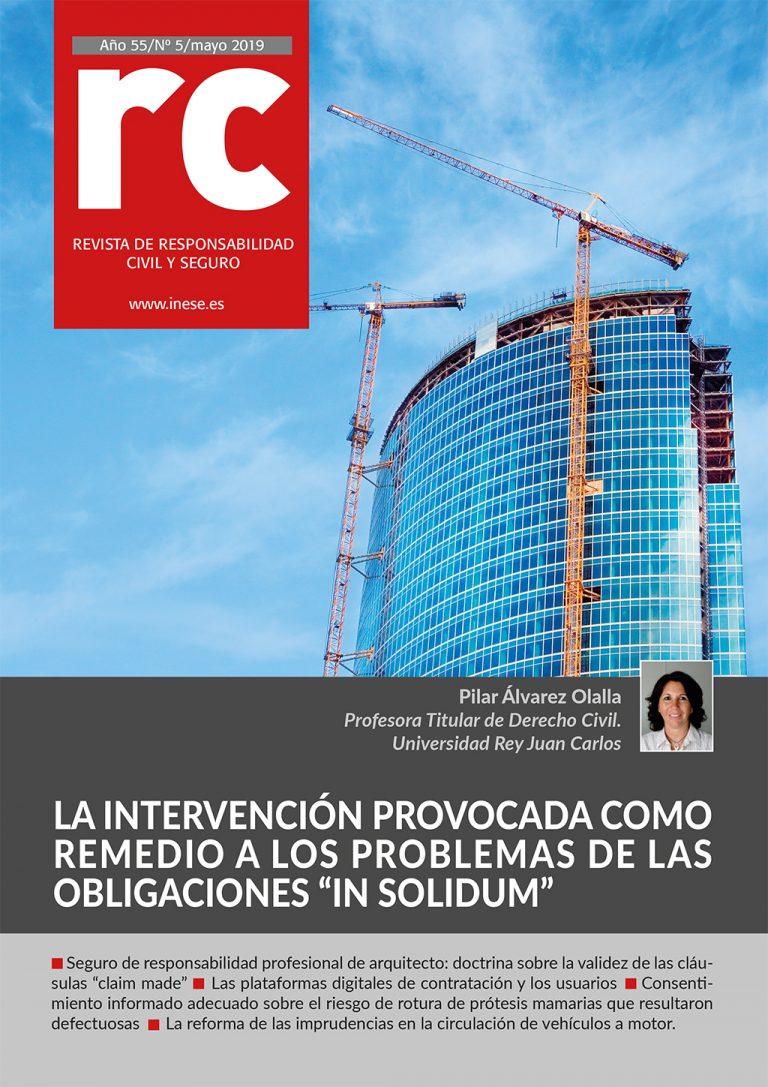 Revista RC mayo 2019