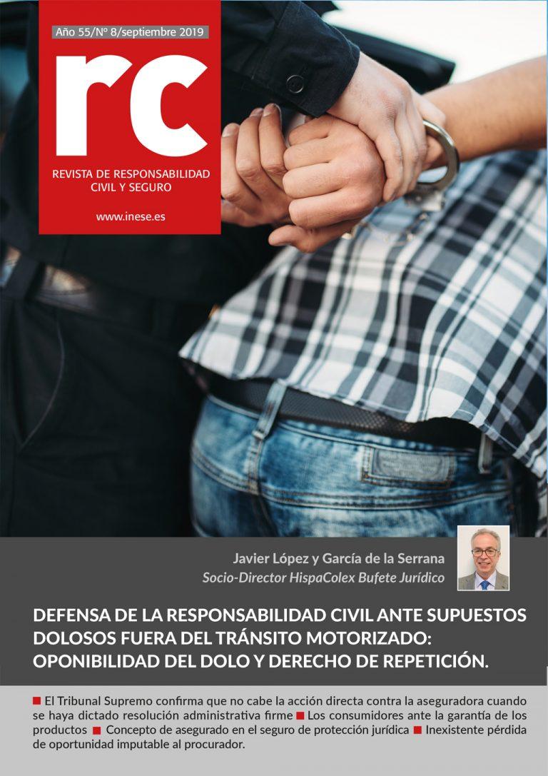 Revista RC septiembre 2019