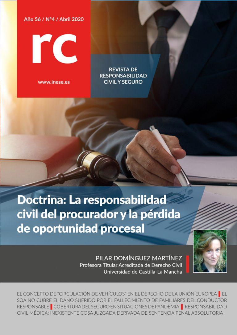 Revista RC abril 2020