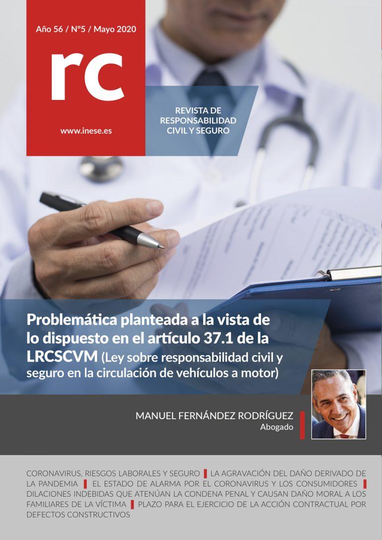 Revista RC mayo 2020