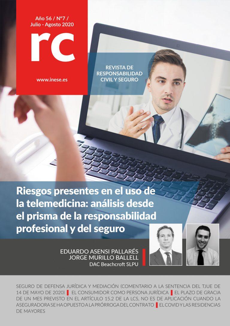 Revista RC julio 2020