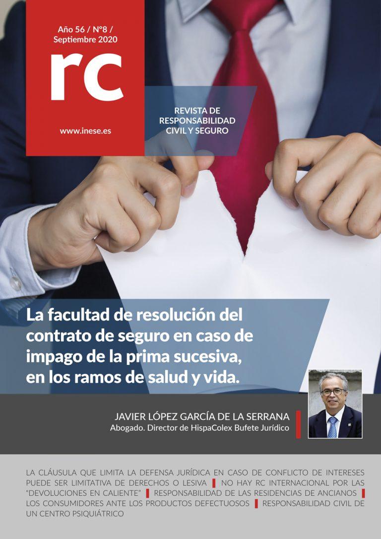 Revista RC septiembre 2020