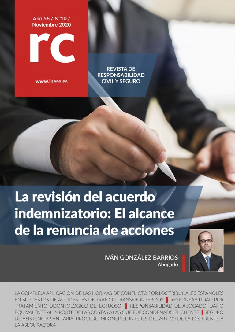 Revista RC noviembre 2020