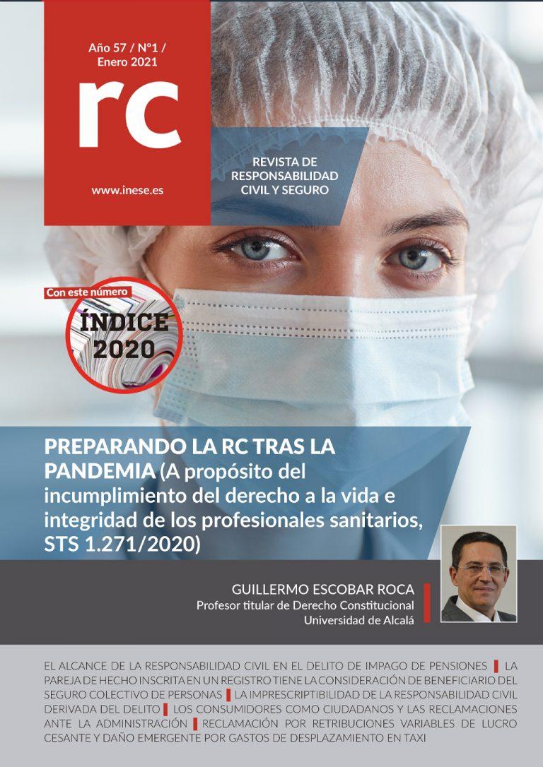 Revista RC enero 2021