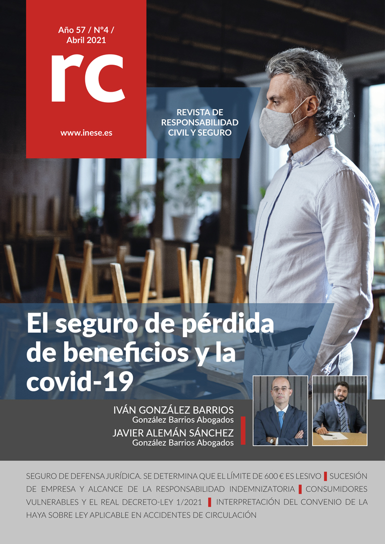 Revista RC abril 2021